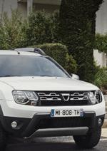 Catalogues et collections Dacia : Adoptez les nouveautés Dacia pour 2017