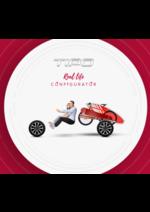 Catalogues et collections Fiat : Découvrez quelle Fiat Tipo est faite pour vous