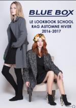 Promos et remises  : Le lookbook School Rag automne hiver 2016-2017