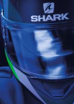 Catalogues et collections Dafy moto : La nouvelle collection Shark automne hiver 2016-2017