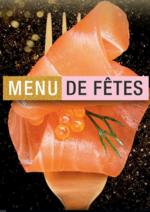 Catalogues et collections Monoprix : Tout pour votre repas de fête