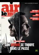 Journaux et magazines McDonald's - Loches : Air le Mag du mois de Décembre 2016