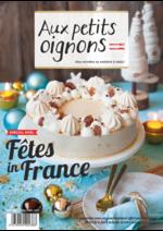 Prospectus Carrefour : Aux petits oignons