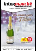 Prospectus Intermarché Super : Un avant-goût de fêtes