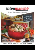 Prospectus Intermarché Super : Les recettes de nos Grand-mères