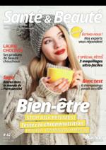 Prospectus  : Santé & Beauté