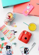 Promos et remises  : Une nouvelle année fun et colorée