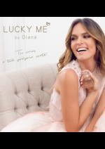 Promoções e descontos  : Lucky Me by Diana - Eau de Parfum 50ML