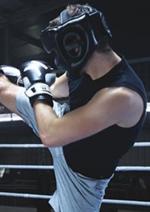 Promos et remises  : Découvrez la marque de boxe de Decathlon