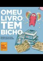 Catálogos e Coleções Pingo Doce : Top livraria infantil