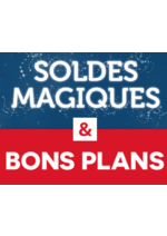 Promos et remises DARTY : Soldes magiques et bons plans jusqu'à -50%