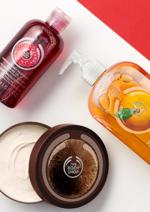 Promos et remises The Body Shop : Faites-vous plaisir avec les soldes