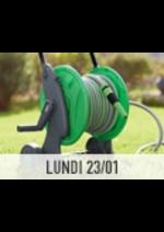 Promos et remises Lidl : Entretenez votre jardin avec Florabest