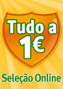 Promoções e descontos Jumbo Torres Vedras : Campanha 1 Euro