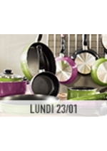Promos et remises Lidl : La sélection cuisine