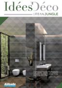 Catalogues et collections Espace Aubade BAGNOLET : Idées Déco Urban Jungle