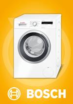 Promos et remises Pulsat : Lave Linge BOSCH 130€ d'économie