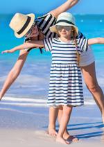 Bons Plans Promovacances : Les vacances de Pâques et d'été de votre 1er enfant à 1€
