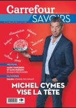 Promos et remises  : Carrefour Savoir février 2017