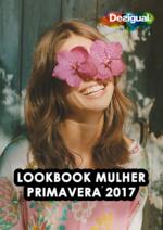 Promoções e descontos  : Lookbook mulher primavera 2017