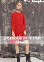 Promos et remises  : Lookbook printemps femme