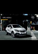 Promos et remises  : Opel Mokka