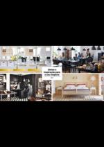 Folhetos IKEA : Catálogo 2017:  business