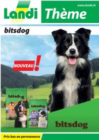 Prospectus Landi Belp - Aare Genossenschaft : Bitsdog