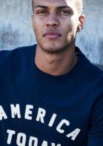 Catalogues et collections America Today  : Les sweatshirts pour homme