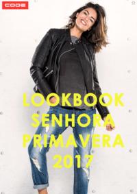 Catálogos e Coleções New Code Porto Boavista : Lookbook Senhora primavera 2017