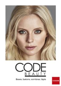 Catálogos e Coleções New Code Barreiro : CODE Beauty Maquilhagem a preços irresistíveis!