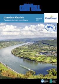 Catálogos e Coleções Viagens Abreu Campera - Carregado : Especial Croisieurope 2017
