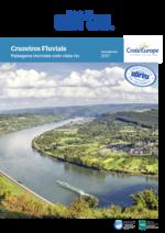 Catálogos e Coleções Abreu : Especial Croisieurope 2017