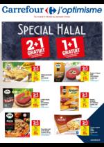 Promos et remises  : Spécial Halal