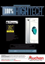 Prospectus Auchan : 100% High Tech
