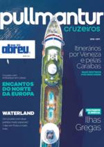 Catálogos e Coleções Abreu : Pullmantur cruzeiros 2017
