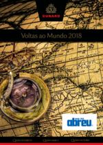 Catálogos e Coleções Abreu : Voltas ao Mundo 2018