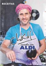 Folhetos Aldi : Chakall cozinha com produtos ALDI