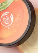 Catalogues et collections The Body Shop : Hydratez votre corps avec les beurres corporels