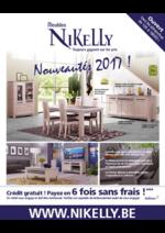 Promos et remises  : Nouveautés 2017 !