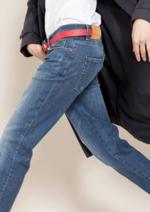 Catalogues et collections Camaieu : Nouveau, la collection jeans