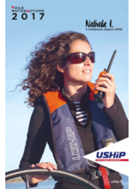 Catalogues et collections Uship : USHIP catalogue 2017