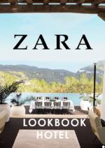 Catálogos e Coleções ZARA HOME : Lookbook Hôtel