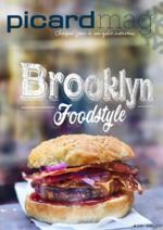 Prospectus Picard : Brooklyn Foodstyle
