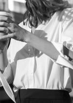 Catálogos e Coleções Karen Millen : Coleção The White Shirt