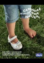 Guias e conselhos Chicco : Guia prático dos sapatinhos fisiológicos