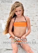 Promos et remises  : Lookbook Little printemps été 2017