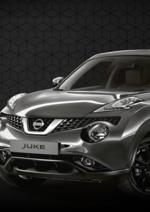 Catalogues et collections Nissan : Série Spéciale Nissan Juke