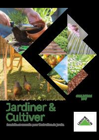Catalogues et collections Leroy Merlin St Denis-la-Plaine : Jardiner & Cultiver collection 2017