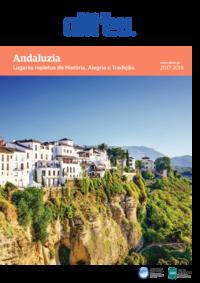 Catálogos e Coleções Viagens Abreu Almada Forças Armadas : Andaluzia 2017-2018